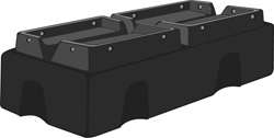 Techstar Dock Floats   CanSave Site