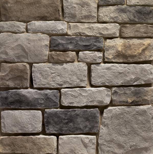 StoneCraft Heritage Pennsylvania Stone Profile